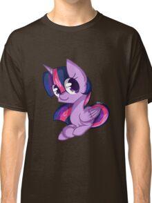 Twilight Sparkle Classic T-Shirt