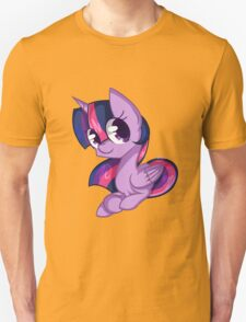 Twilight Sparkle Unisex T-Shirt