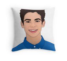 Cameron Boyce, Luke Ross  Throw Pillow