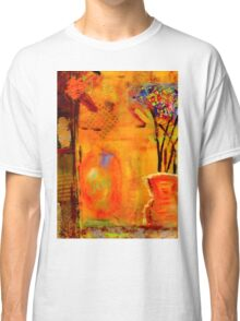 The Glow of JOY Classic T-Shirt