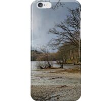 Sallochy bay iPhone Case/Skin