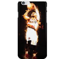 Dame iPhone Case/Skin