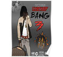 Bang 3 Poster