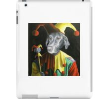 Ben Jester iPad Case/Skin