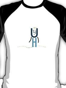 Uh Type Guy T-Shirt