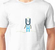 Uh Type Guy Unisex T-Shirt