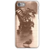 Greenwich Park iPhone Case/Skin
