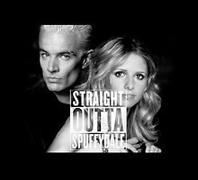 Straight Outta Spuffydale! by ManonTheSlayer