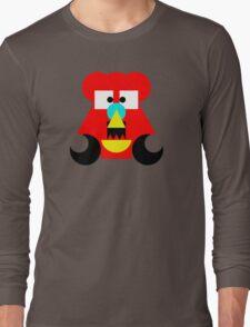 Swan Song 2000 Long Sleeve T-Shirt