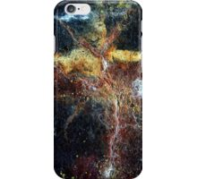 I Am The God of Hell Fire iPhone Case/Skin