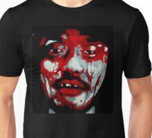 Flowers of Flesh & Blood Unisex T-Shirt