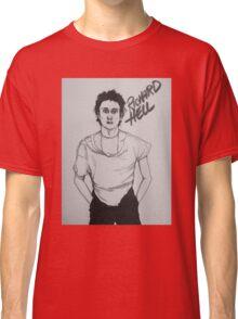 Richard Hell Classic T-Shirt