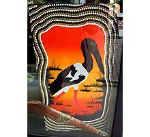 Aboriginal Art #3 Photographic Print