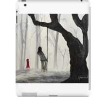 The Swing iPad Case/Skin