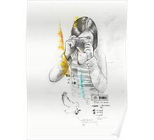 CASH 4 SCRAP Poster
