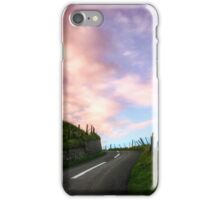 Road to Heaven - Ireland iPhone Case/Skin