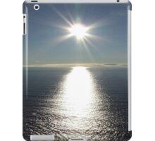 Sea Sunset  iPad Case/Skin