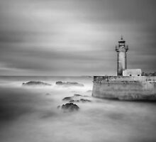 The old lighthouse by damien-c