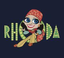 Rhoda by HEADLESSTORSO