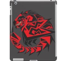 Rathalos iPad Case/Skin
