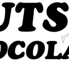 Marina and the Diamonds - Blood Guts & Chocolate Cake Sticker