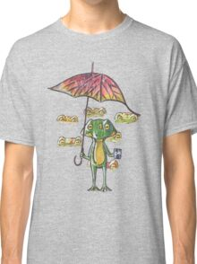 Froggy weather Classic T-Shirt