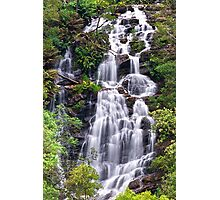 Wombelano Falls Photographic Print