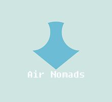 Avatar Brands- The Air Nomads by August Designs