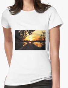 Disappearing Sun T-Shirt