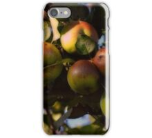 Ripening iPhone Case/Skin