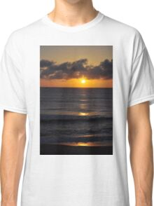 Sunrise - Duck, North Carolina Classic T-Shirt