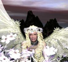 Guardian-My Angel Sticker