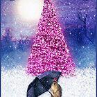 Christmas Eve by Elizabeth Burton