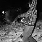 Snow Ball by Trevor Fellows