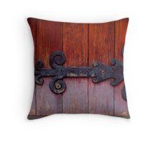 Ornate Throw Pillow
