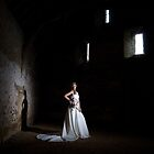 Bridal barn by Sunsetsim