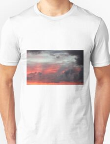 Clouds At Sunrise T-Shirt