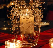 By Candlelight  by Mattie Bryant