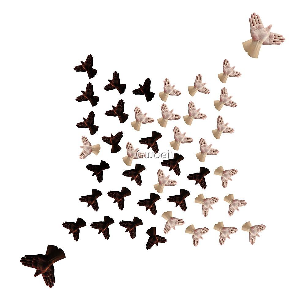 Handling Migration. by Gwoeii