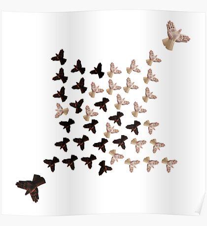 Handling Migration. Poster
