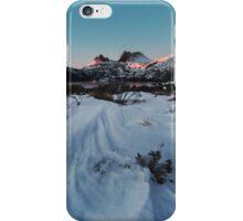 Drift Patterns iPhone Case/Skin