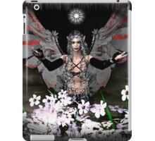 Gothic Fairy iPad Case/Skin