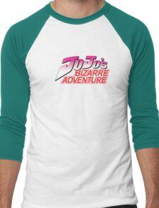 JoJo's Bizzare Adventure Men's Baseball ¾ T-Shirt