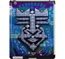 The Seer's Power iPad Case/Skin