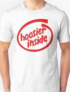 Hoosier Inside Unisex T-Shirt