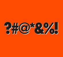 Q*Bert Parody ?#@*&%!  by cpinteractive