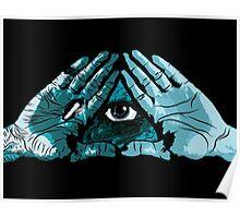 Third Eye Powers  Poster