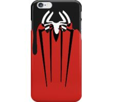 Spider-Man Symbiote iPhone Case/Skin