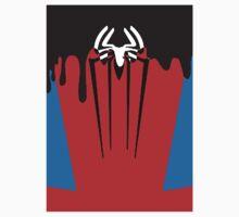 Spider-Man Symbiote Kids Tee