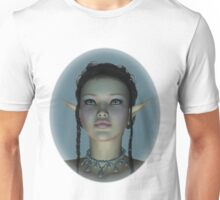 Circe Nymph Snow Queen Shirts & Stickers Unisex T-Shirt